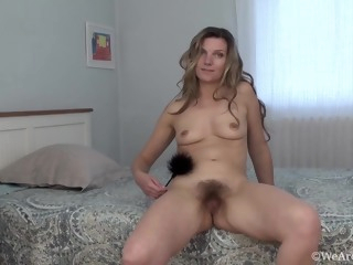 blonde porntrex hairy
